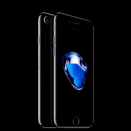 Заміна скла в iPhone 7