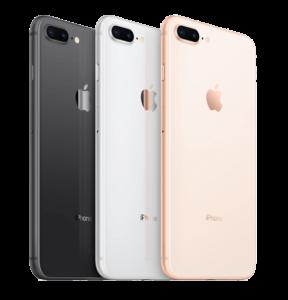 Заміна скла на айфонах 8 plus