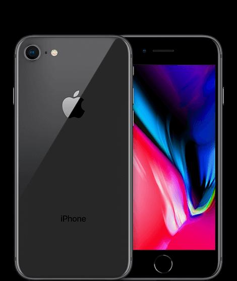 Здійснюємо ремонт iphone 8