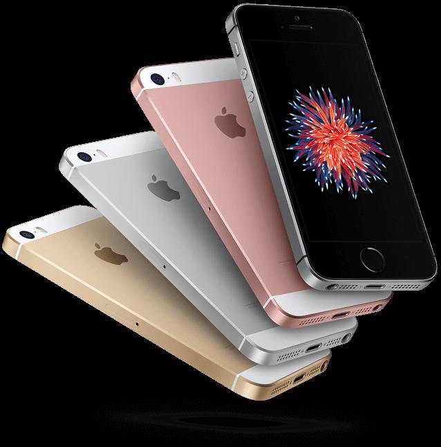Швидка заміна скла в iphone se